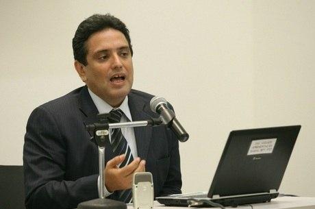 Secretário de Previdência, Leonardo Rolim