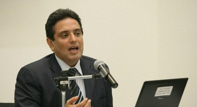 Leonardo Rolim irá ocupar o cargo de presidente do INSS