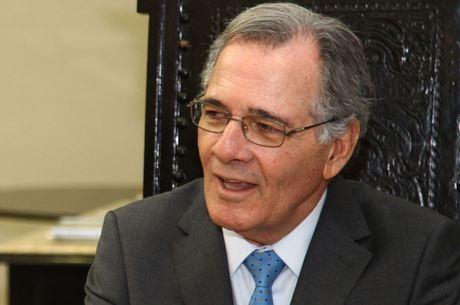 Leopoldo de Arruda Raposo, do TJ de Pernambuco