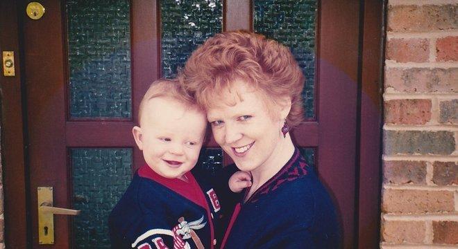Alex pediu à mãe para compartilhar sua história depois que ele morreu