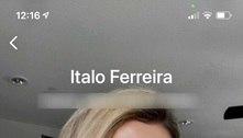 Leticia Bufoni deixa escapar número de Ítalo Ferreira