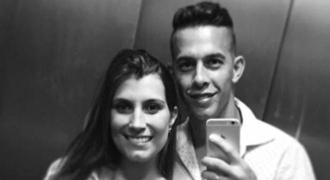 Letícia deixou Chapecó e mudou-se para Arapongas depois da morte de Danilo