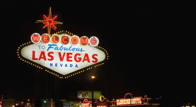 Cassinos de Las Vegas foram a perdição de Ted