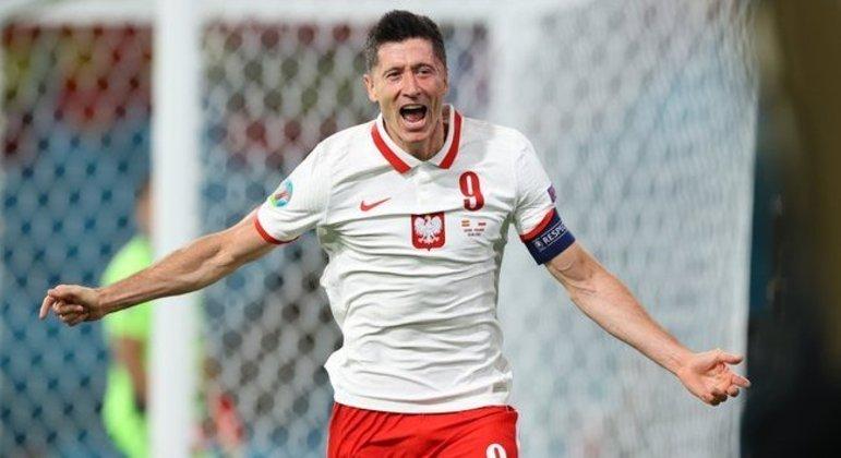 Lewandowski, da Polônia