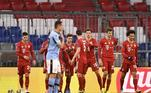 Lewandowski, Bayern, Bayern de Munique, Lazio