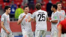 Lewandowski decide, Bayern vence o Al Ahly e fará final com o Tigres