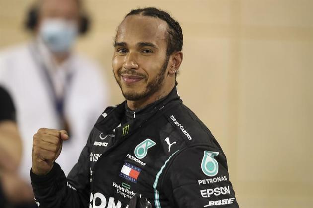 8 - Lewis HamiltonR$ 428 milhões