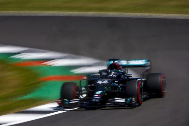 Lewis Hamilton espera conseguir mais uma vitória em Silverstone, após a dramática conquista no GP da Inglaterra no último fim de semana