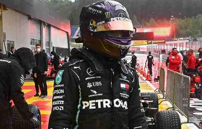 Lewis Hamilton pode igualar títulos de Michael Schumacher na Fórmula 1 neste ano