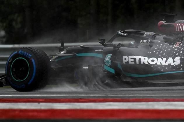 Lewis Hamilton vai disputar neste fim de semana seu 252º GP na Fórmula 1