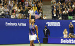 Leylah Annie Fernandez, US Open 2021,
