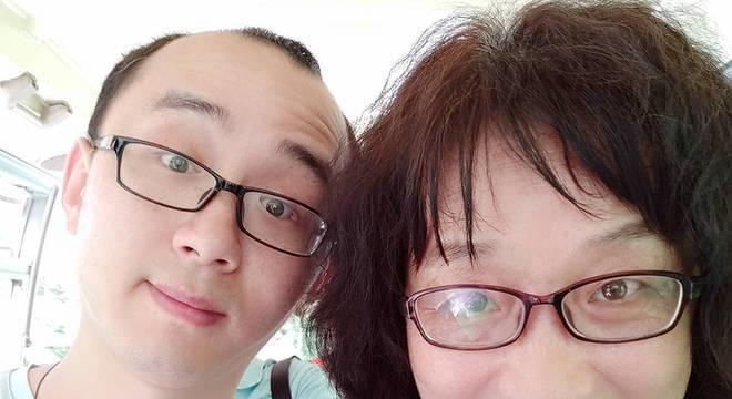 Jia Jia continua morando em Chengdu, enquanto Jingzhi ainda mora em Xi'an.
