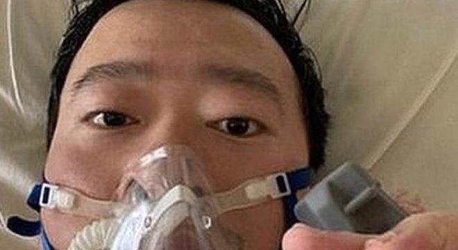 Li morreu em fevereiro e gerou onda de indignação na China