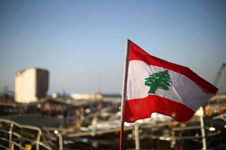Líbano estende estado de emergência
