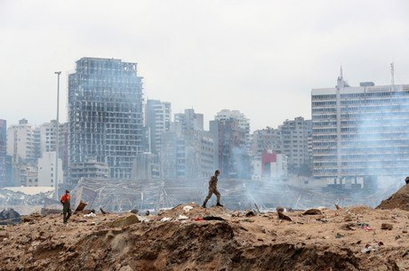 Líbano prorroga estado de emergência