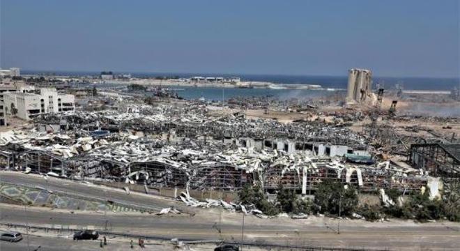 Investigadores tem 4 dias para encontrarem responsáveis por explosão em Beirute