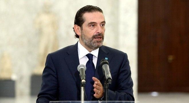 Um ano após deixar o cargo, Hariri voltou a ser nomeado primeiro-ministro