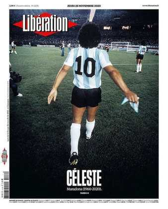 Libération - França