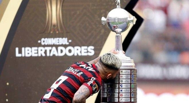 A Conmebol avisa que a Libertadores de 2020 está mantida. Não será cancelada
