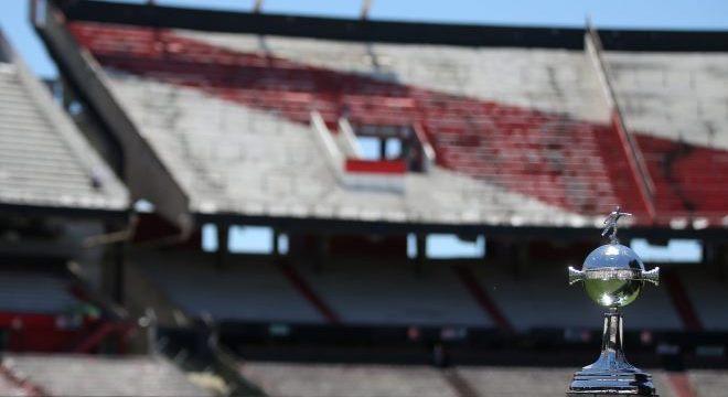 River Plate foi punido pelo Tribunal de Disciplina da Conmebol