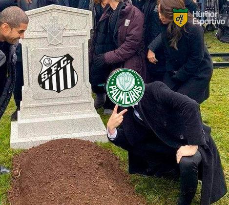 Libertadores 2020 - Com a final sendo disputada em janeiro de 2021, o Verdão venceu o Santos e conquistou o bicampeonato continental