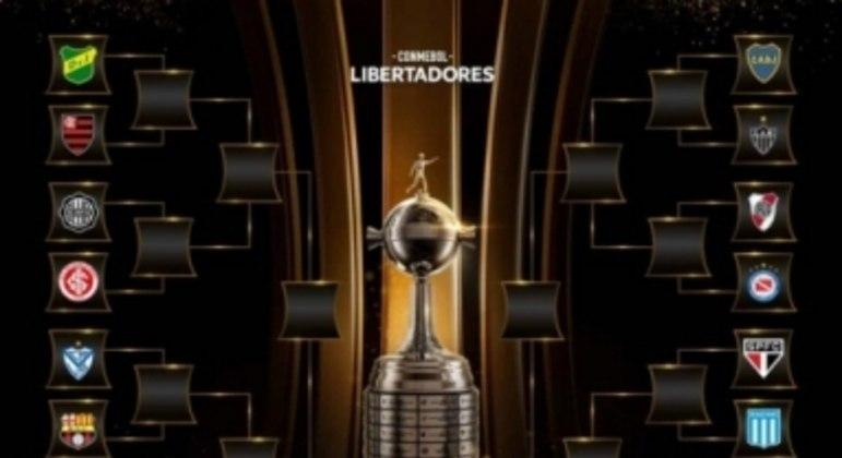 Libertadores 2021