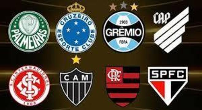 Os oito brasileiros da Libertadores/2019