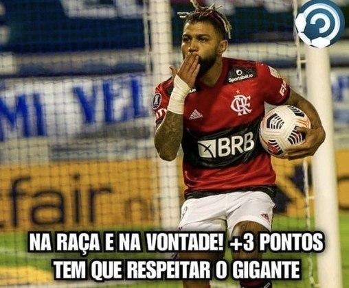 Libertadores da América: os melhores memes da vitória de virada do Flamengo sobre o Vélez Sarsfield