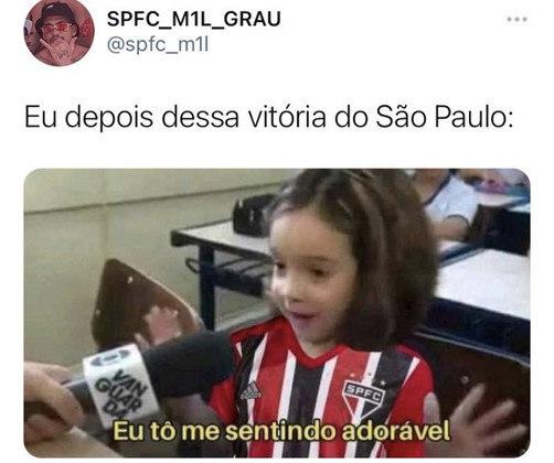 Libertadores da América: os melhores memes da vitória do São Paulo diante do Sporting Cristal