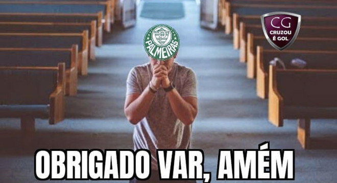 Libertadores da América: os melhores memes de Palmeiras 0 x 2 River Plate