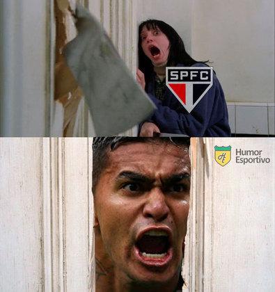 Libertadores da América: os melhores memes de Palmeiras 3 x 0 São Paulo