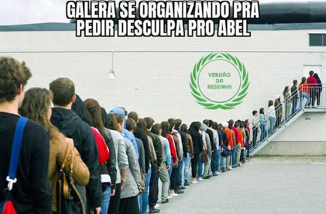 Libertadores da América: os melhores memes de Palmeiras 5 x 0 Independiente del Valle