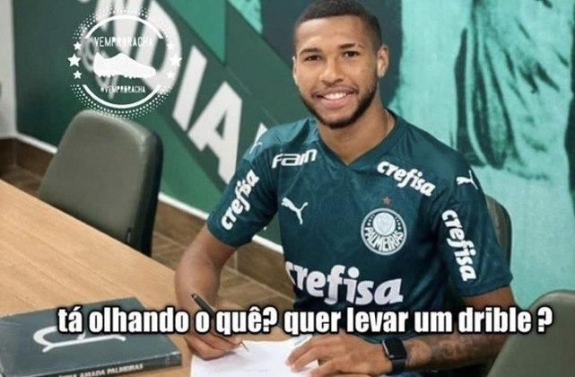 Libertadores da América: os melhores memes de Palmeiras 5 x 0 Tigre