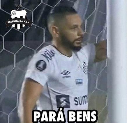 Libertadores da América: os melhores memes de Santos 0 x 2 Barcelona de Guayaquil