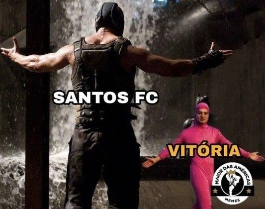 Libertadores da América: os melhores memes de Santos 5 x 0 The Strongest