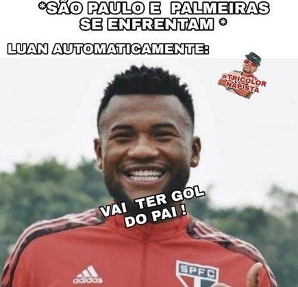 Libertadores da América: os melhores memes de São Paulo 1 x 1 Palmeiras