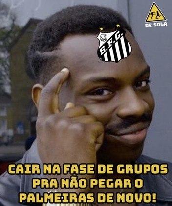 Libertadores da América: os memes da eliminação do Santos após derrota para o Barcelona de Guayaquil