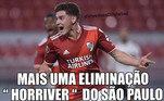 Libertadores da América: os memes da eliminação do São Paulo após derrota para o River Plate