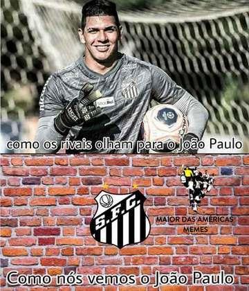Libertadores da América: os memes da vitória do Santos sobre o Olimpia