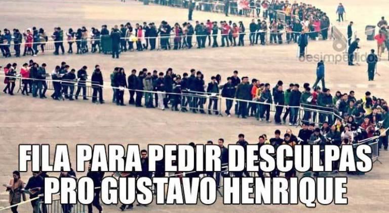 Libertadores da América: os memes de Flamengo 2 x 2 LDU de Quito