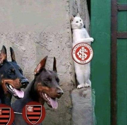 Libertadores da América: os memes de Flamengo 3 x 1 Junior Barranquilla