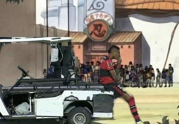 Libertadores da América: os memes de Olimpia 1 x 4 Flamengo