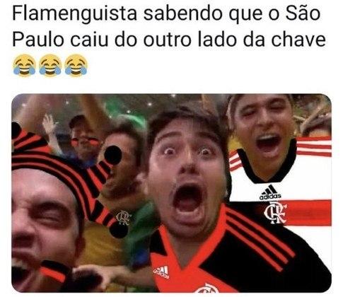 Libertadores da América: sorteio das oitavas de final e definição do chaveamento renderam memes entre os torcedores