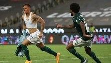 Herói do Palmeiras com dois gols: saiba a história de Breno Lopes
