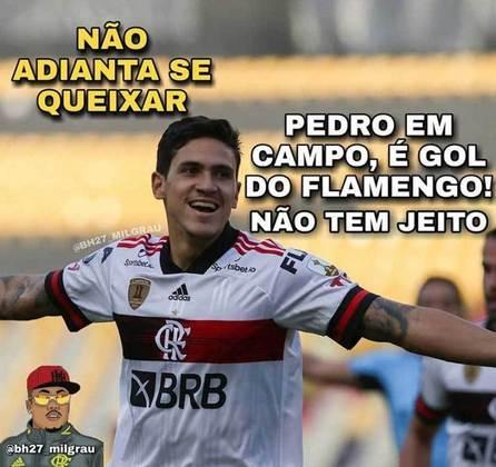 Libertadores: os memes de Barcelona de Guayaquil 1 x 2 Flamengo