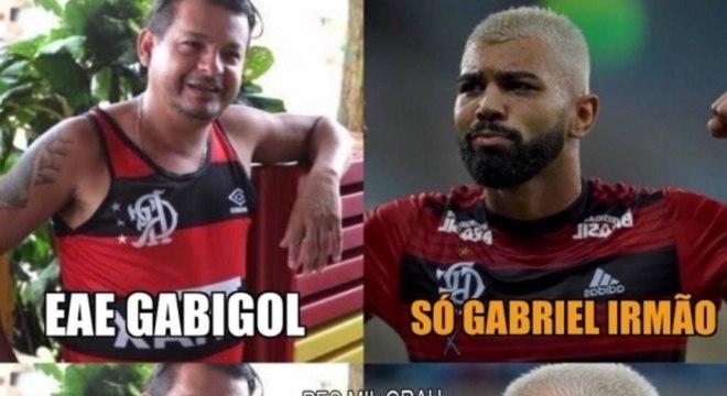 Sufoco E Comemoração Veja Memes Da Classificação Do Flamengo