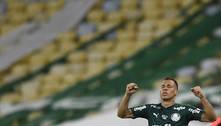 Breno Lopes, o herói improvável da final da Libertadores