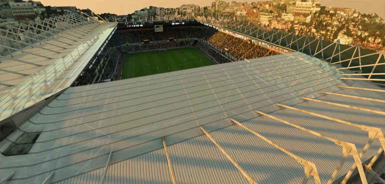 Liberty Stadium - País de Gales