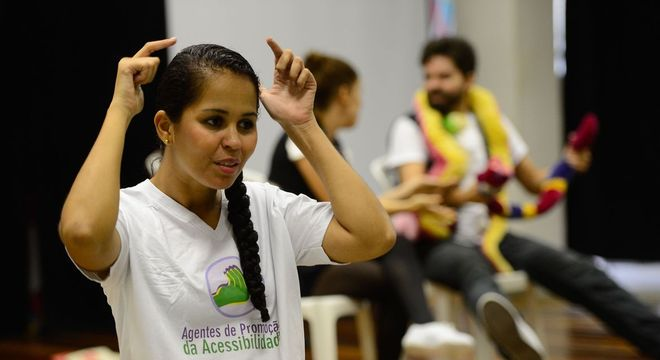 professores da rede estadual de São Paulo poderão fazer curso