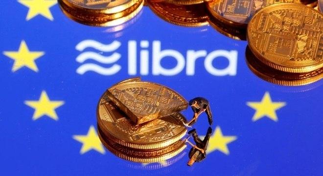 Libra é a moeda digital do Facebook